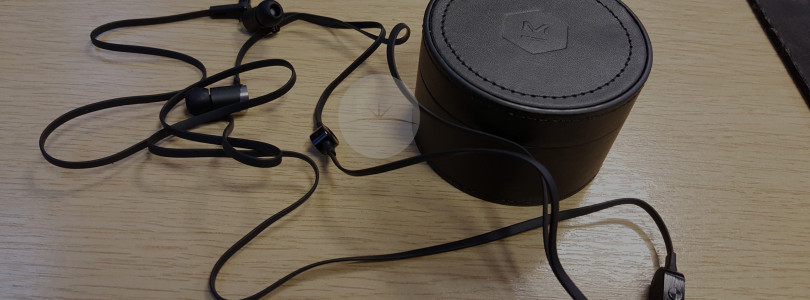 Review: ME03 Earphones from Master and Dynamic