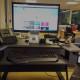 Review: Ergotron Workfit-T Sit Stand Workstation
