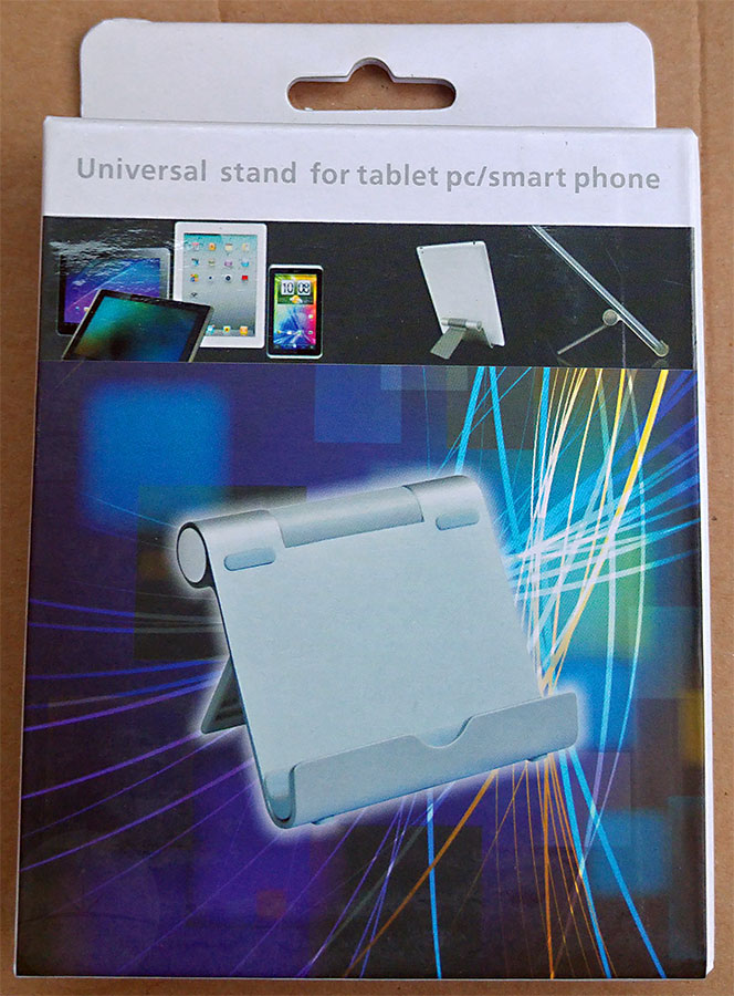 Luxebell Tablet Stand Box