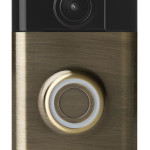 Review: Ring Video Doorbell from ring.com