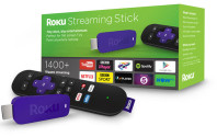 Review: The Streaming Stick from Roku