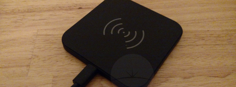 Review: CHOE QI Wireless Charging Pad