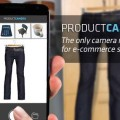 Take professional pictures with Product Camera