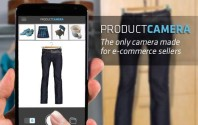 Take professional looking studio pictures with Product Camera