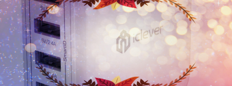 iclever holiday deal f effects
