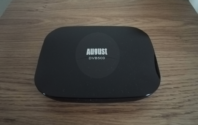 Review: August DVB500