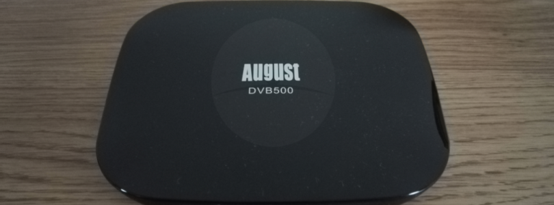 august dvb500 featured image