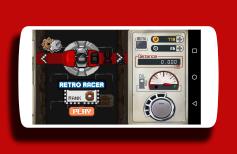Review: Retro Gears