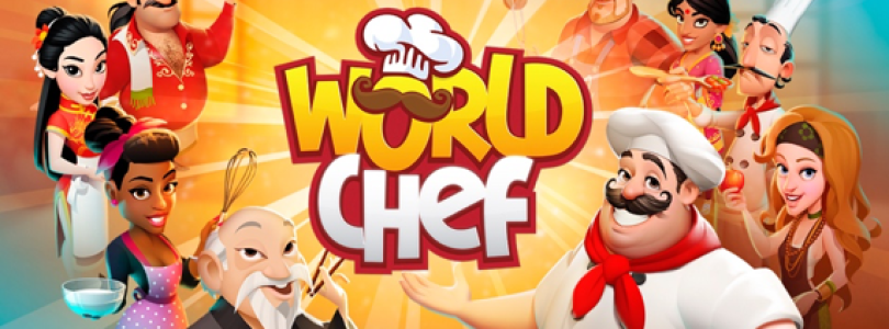 logo world chef