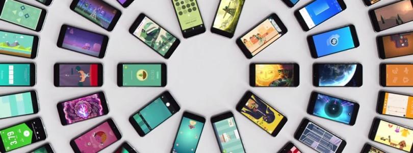 featured Worldwide Smartphone Market