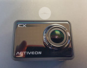 Activeon CX Action Cam Review