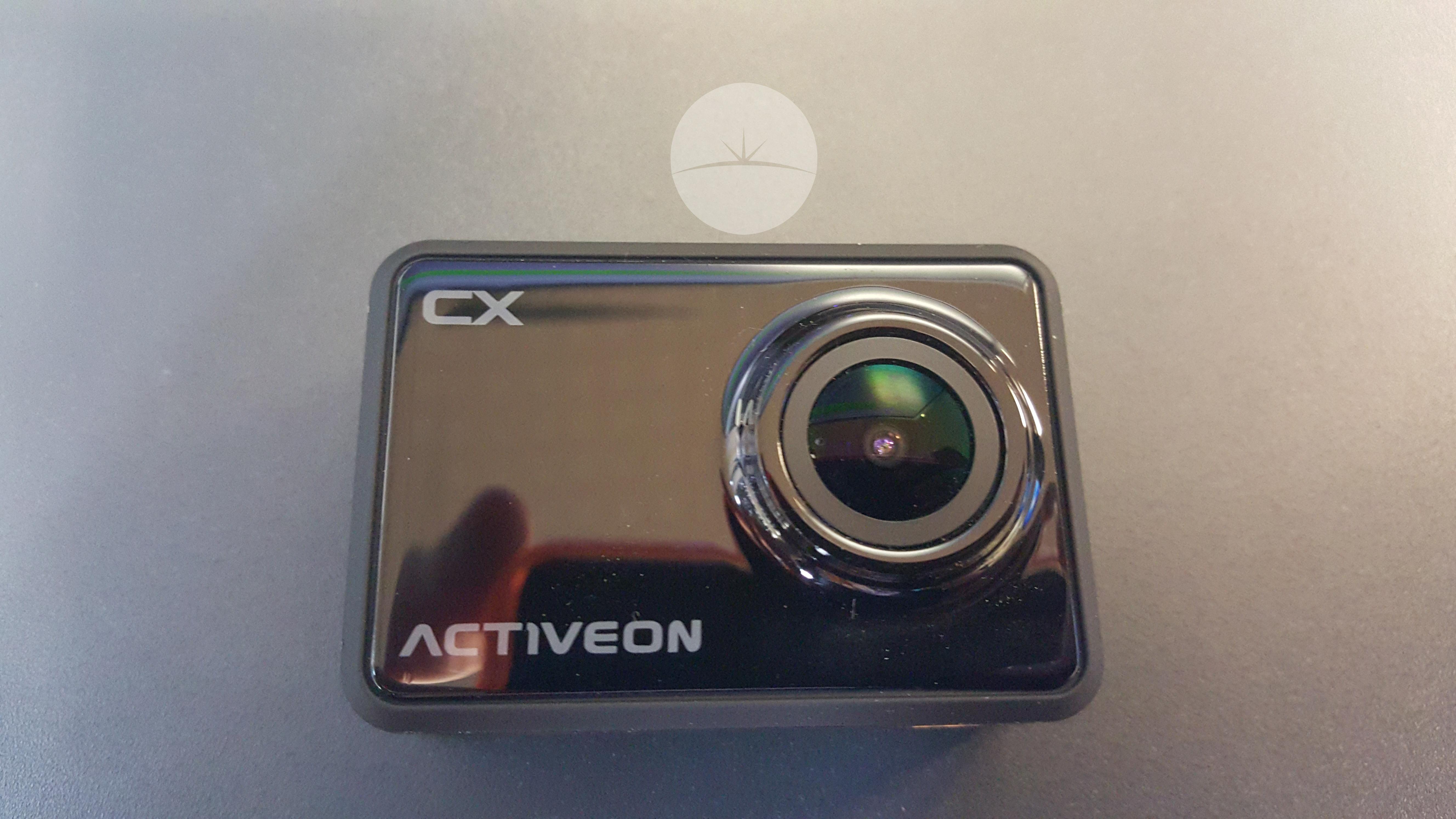 Activeon Cx Action Cam Review Droidhorizon
