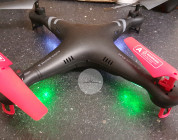 Alpha Drone Review