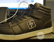Bolt High Top LED Shoes from Electric Styles Review
