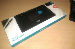 Review : Penclic Nicetouch T2