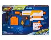 NERF N-Strike Modulus Recon MKII Blaster Review