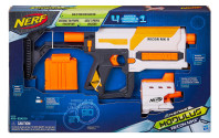 Review: NERF N-Strike Modulus Recon MKII Blaster