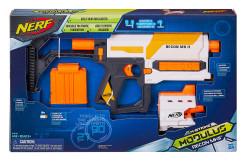 Review: NERF N-Strike Modulus Recon MKII Blaster