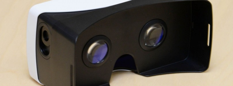 possible google virtual reality headset