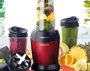 Salter Nutri Pro 1000 Nutrient Extractor Blender Review