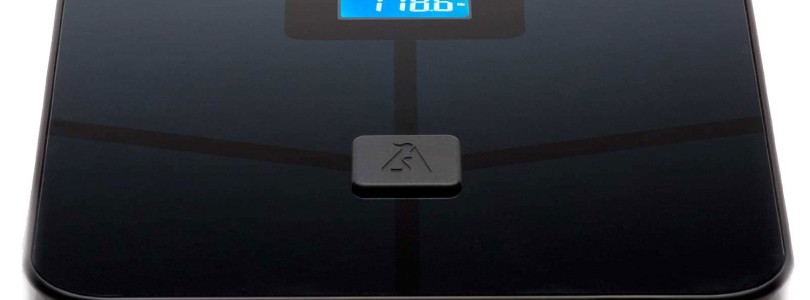 BlueAnatomy Wireless Body Scale Review