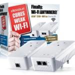 Devolo dLAN 1200+ Wi-Fi AC Powerline Starter Kit Review