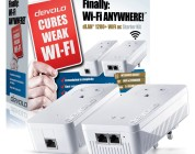 Devolo dLAN 1200+ Wi-Fi AC Powerline Starter Kit Review