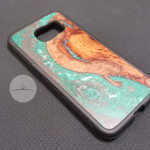 Carved Traveller Case for the S6 Edge Review