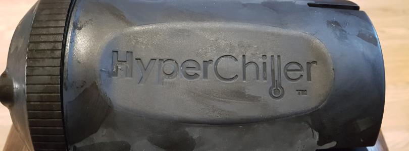 HyperChiller Iced Coffee Maker Review