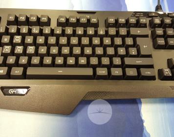 Review: Logitechs K400 Plus Keyboard - DroidHorizon