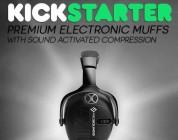 ProSounds M-Series Electronic Muffs Kickstarter