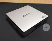 Smart TV Box X6 Pro and X5 from ZIDOO