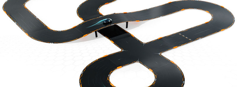 Anki Overdrive Expansion Packs Review
