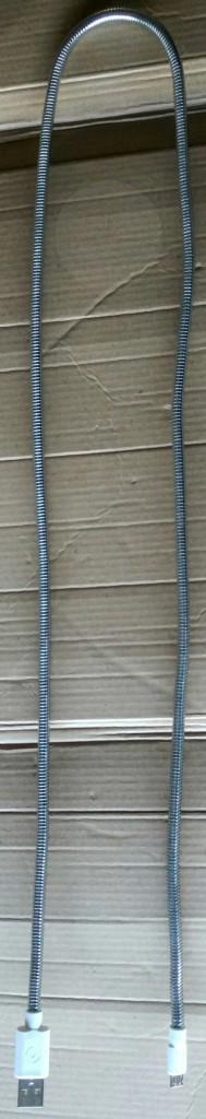 Titan M Cable