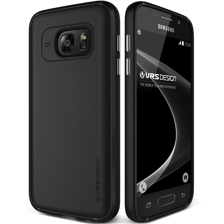 Vrs Design Samsung S7 Edge Cases Review Droidhorizon Hp Sl1500 717uqdltrml