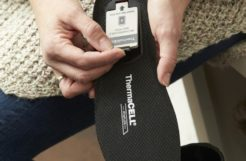 Thermacell Heated Insoles and Heat Packs Review