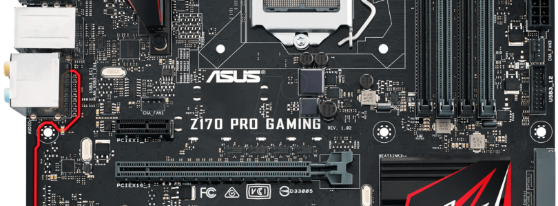 ASUSMB 90MB0MD0 PC build gaming