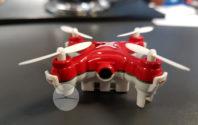 MOTA JETJAT Nano-C drone Review