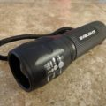 Review: BYB LED Flashlight Focus and 3 Mode 4 Pack
