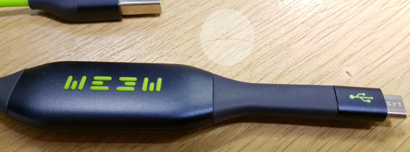 Meem Memory Charging Cable Review