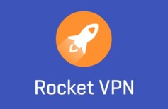 rocket vpn featured image