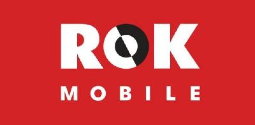 logo rok mobile