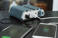 ENERGI Charging Station from TYLT Review
