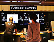 (News) Virtual Reality Heading to Harrods with HTC Vive