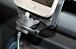 cPro and mPro NFC Car Dock from iBolt Review