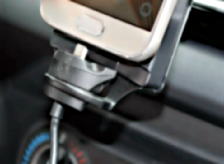 cPro and mPro NFC Car Dock from iBolt Review - DroidHorizon