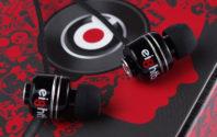 ei8htball Black In-ear headphones Review