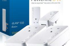 Devolo dLAN 550 Duo+ Powerline Starter Kit Review
