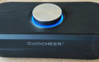 Review: Coocheer CH-080 Bluetooth Speaker