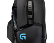 Logitech G502 Proteus Core Review